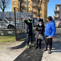 È una 91enne di Cavacurta la prima vaccinata a Codogno DIRETTA FOTO E VIDEO