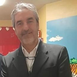 Ernesto Econdi, il dipendente della Asst sopravvissuto all'attacco violento del Covid