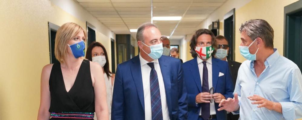 ESCLUSIVA - Parla l'ex assessore regionale alla sanità Gallera: «Il tempo è galantuomo»