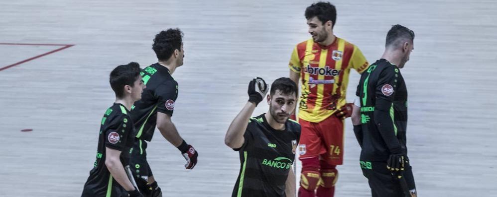 Hockey: Jordi Mendez, il bomber che spacca le partite