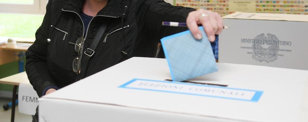 Il virus sposta le elezioni amministrative