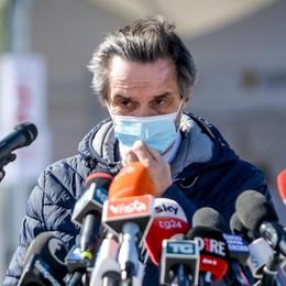 In Lombardia crescono ancora i contagi, ma il virus perde lentamente velocità