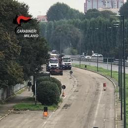 Interferenze in appalti e smaltimento di rifiuti nel Parco agricolo Sud Milano: cinque arresti