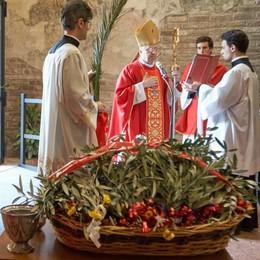 La Domenica delle Palme apre la Settimana Santa