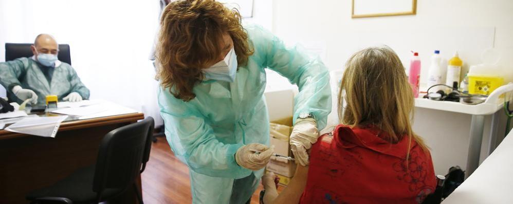 La Fondazione Castellini di Melegnano pronta a organizzare le vaccinazioni