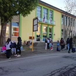 La riapertura delle scuole nel Lodigiano e nel Sudmilano VIDEO