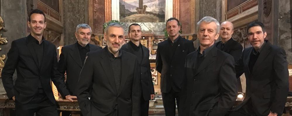 La riscoperta del canto Gregoriano nel silenzio del tempo di Quaresima