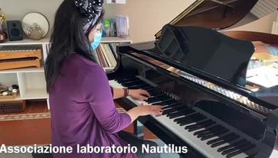 LABORATORIO NAUTILUS, l'associazione si presenta