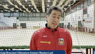 L'Amatori torna alla vittoria contro lo Scandiano