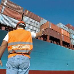 L'export lodigiano non cede e tiene meglio rispetto alla Lombardia