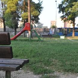 Lodi, chiusura notturna da oggi per il parco di via Fascetti