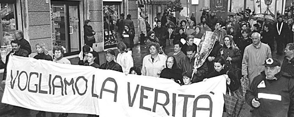 LODI e SANT'ANGELO Moby Prince, 30 anni di silenzi: «A Livorno per non dimenticare»