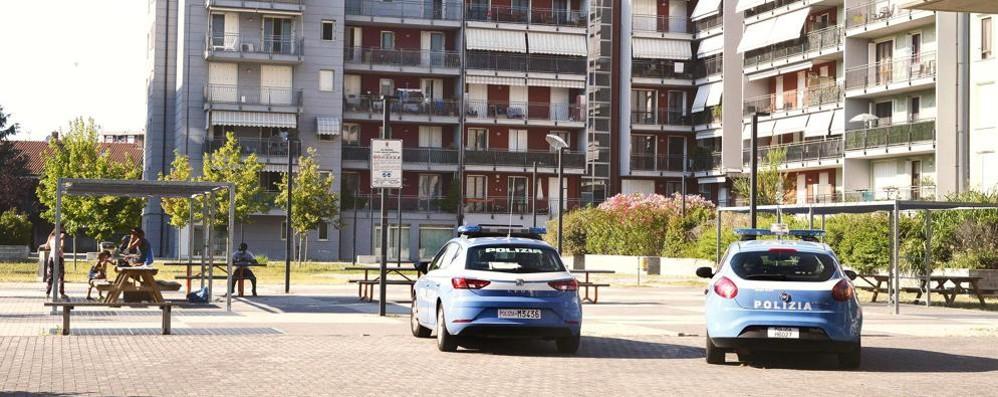 LODI Piazza Albarola, il Broletto pensa  alle telecamere per fermare i bivacchi