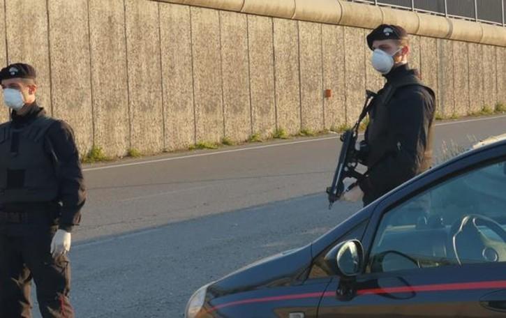 Lodigiano, giro di vite dei carabinieri: sei segnalati per droga, due ubriachi al volante