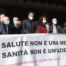 MELEGNANO «I centri vaccinali devono essere aperti in tutti i comuni» VIDEO