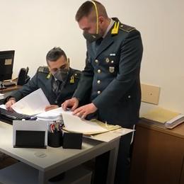 MELEGNANO Maxi sequestro della Finanza nel Sudmilano