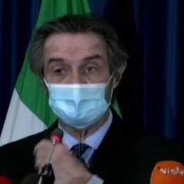 Prenotare i vaccini con il sistema di Poste Italiane, Regione Lombardia spiega come si fa. «Prima dose dai 60 anni in su entro il 9 giugno»