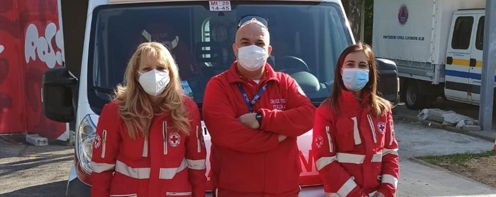 San Donato, ha fretta di nascere: parto in ambulanza a Pasquetta