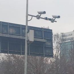 SAN DONATO Si accendono 55 telecamere: tutti i varchi saranno protetti