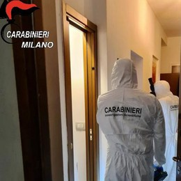 San Giuliano, il  33enne accoltellato si risveglia e accusa il compagno