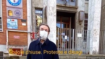 Scuole chiuse, «noi andavamo bene» - VIDEO