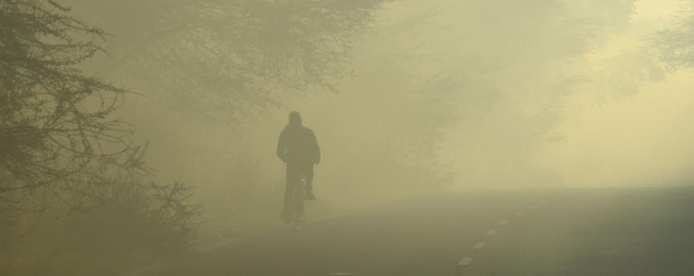 Smog, Pm 10 sotto il limite per un giorno in tutta la Lombardia