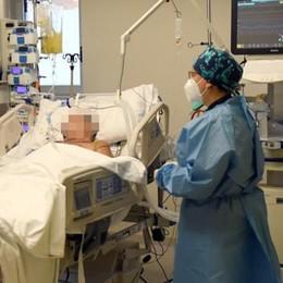 SUDMILANO Il Predabissi ha esaurito i posti per i pazienti Covid