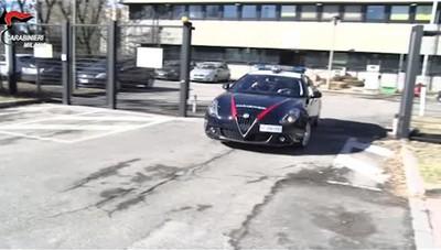 Tentato omicidio di un 33enne a San Giuliano