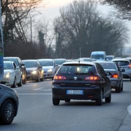 Traffico, la Paullese rimane un incubo