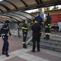Tragedia a San Giuliano, un 31enne muore travolto da un treno in stazione