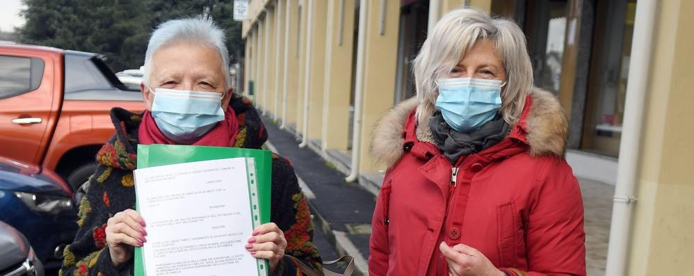 Trecento firme per chiedere un medico in più