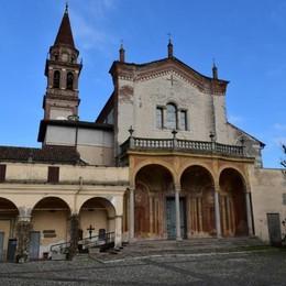 Un video-documentario alla scoperta dell'abbazia dei Gerolomini