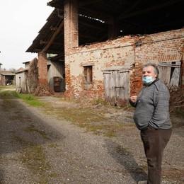 Una frazione dove si respira la storia Corte Sant'Andrea progetta il futuro