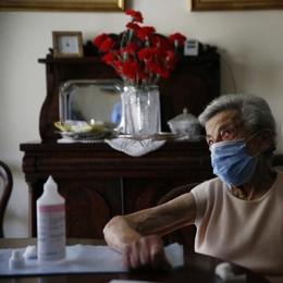 Vaccini a domicilio, il Lodigiano è in ritardo. Campagna partita solo a Borghetto e Livraga