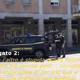 Santo Stefano, tre anni e un mese all'ex sindaco Lodigiani, assolto Enrico Curati
