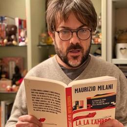 Il Lambro visto da Milani è alla seconda ristampa