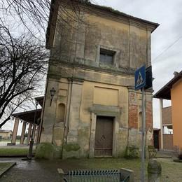 L'antica chiesa va al Comune