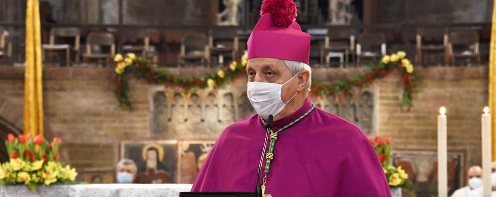 LODI Il 19 febbraio in cattedrale i Colloqui di San Bassiano