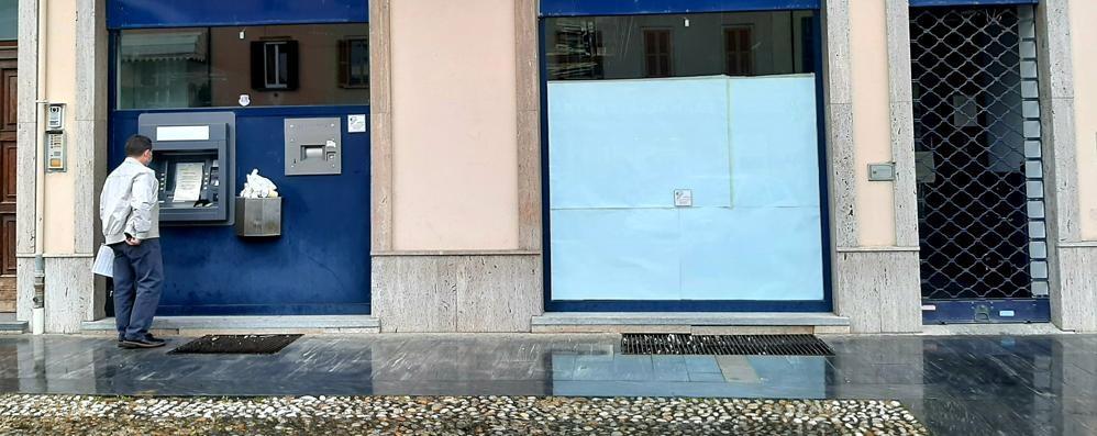 Credito, Ubi Banca passa ad Intesa Sanpaolo: chiuse due filiali lodigiane