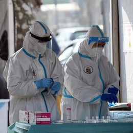 Lodi, l'indice di diffusione del contagio è tornato a scendere
