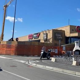 Nuova farmacia nell'area Coop: sarà la 14esima aperta a Lodi
