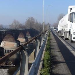 Paullese, il progetto del raddoppio del ponte è fermo al ministero da due anni