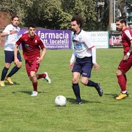 Calcio, Eccellenza: il Sangiuliano è già solo in vetta