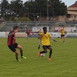 Calcio, esordio a Pavia per il Sant'Angelo: «Abbiamo tanta voglia di vincere»