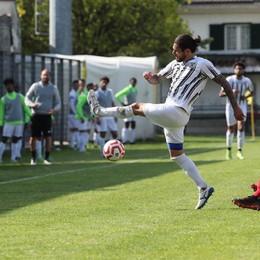 Calcio, il super Fanfulla continua a volare VIDEO