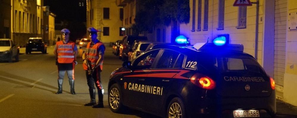 Castiglione, nasconde in casa trecento cartucce per armi: denunciato