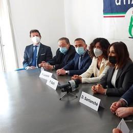 Dopo il passaggio a Fratelli d'Italia Patrizia Baffi lascia il consiglio comunale di Codogno