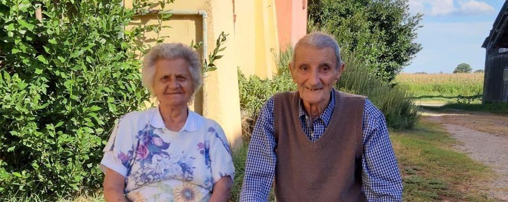 Insieme per 59 anni, uccisi in una settimana dal Covid