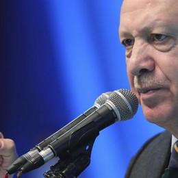 L'imperialismo cinese e turco e la debolezza dell'Europa