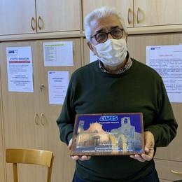 Plasma iperimmune, 100 sacche raccolte grazie ai donatori Avis